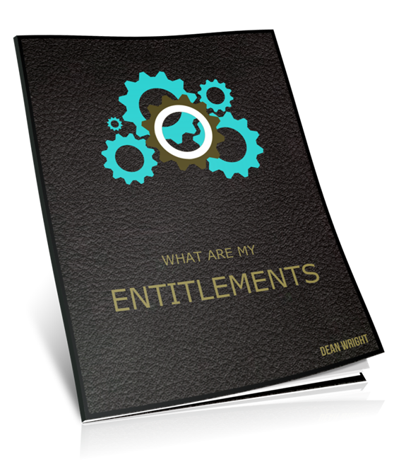 What are my entitlements